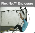 Flexinet Enclosure